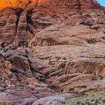 Área de conservación nacional de Red Rock Canyon