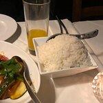 Bilde fra Apsorn  Thai Restaurant