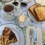 Cafe de Flore照片