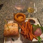 Burger Bar照片