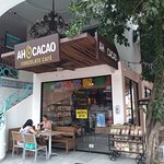Photo of Ah Cacao Chocolate Cafe