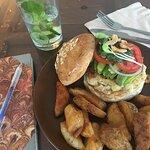 ภาพถ่ายของ Heaven Burger