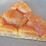das sobremesas   Tarte da maçã