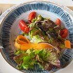 Zdjęcie Restaurante Club Laurel