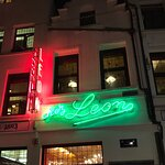 Fotografie: Chez Leon