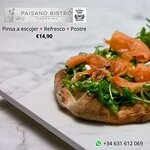 Zdjęcie Paisano Bistro
