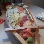 Photo of Hikari Koi Sushi