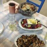 Φωτογραφία: Taverna Geromanolis