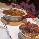 صورة فوتوغرافية لـ مطعم الطاووس الصيني