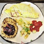 Create Your Own Omlette