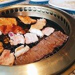 ภาพถ่ายของ Kongju Korean Restaurant