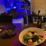 Sentor Restaurant resmi