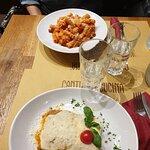 ภาพถ่ายของ Cantina & Cucina
