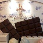 ภาพถ่ายของ The Chocolate Factory - Hua Hin