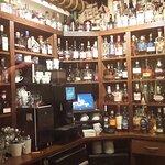 Die Bar vom Schipperhus - einfach faszinierend
