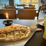 Bilde fra Lillehammer Pizzeria Ristaurante