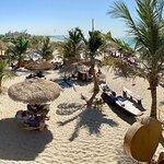 صورة فوتوغرافية لـ Kite Beach Center Restaurant & Cafe
