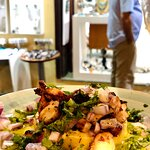 Φωτογραφία: Paneri creative mediterranean cuisine