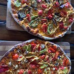 Kafro's Pizzeria resmi
