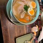 Zdjęcie Azia Restaurants