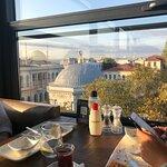 Billede af Loti Cafe & Roof Lounge