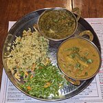 Bild från Namaste Indian Restaurant