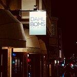 Bild från Dahlboms Mat & Bar