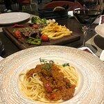 Haruna Restaurant resmi