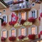 Hotel Alpsu照片