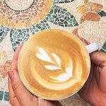 Billede af Cafe 48
