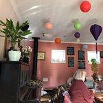 Cafe Eighty2 Foto