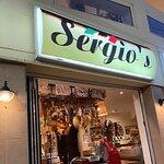 Φωτογραφία: Sergio's