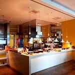 The Kitchen Table 西餐厅照片