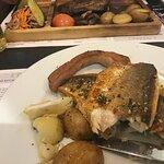 Yummy Sea Bass