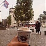 Fotografija – Coffee Dream