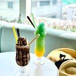 Cafe Fabulous照片