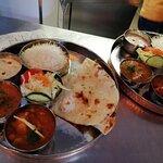 SWAAD Indisches Restaurant Foto