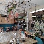 Photo of Tel Aviv Urban Food