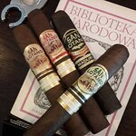 Photo of Ligero Cigar & Rum Lounge
