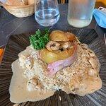 Φωτογραφία: La Table D'Etienne