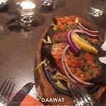 Bild från Daawat