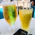 صورة فوتوغرافية لـ Sunset Cafe & Trattoria Caudan