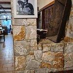 Φωτογραφία: Μαδάρες ταβέρνα - καφέ
