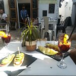 Foto de Cucha Ibiza Curry & Champagne
