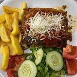 Φωτογραφία: Varvaras Restaurant