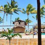 Fotografia de Milagres do Toque Beach Club