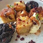 Φωτογραφία: Κάρδαμο comfort cuisine