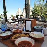 Saklı Kahve Cappadocia resmi