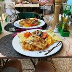 Foto de Café Inglês