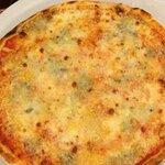 Bilde fra Pizzeria Ljubljanski Dvor